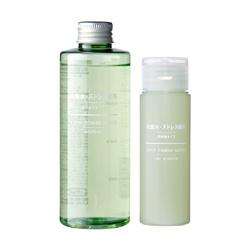 MUJI 無印良品 舒緩美肌保養-舒緩美肌化妝水(滋潤型)