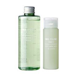 舒緩美肌化妝水(滋潤型)