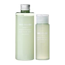 MUJI 無印良品 舒緩美肌保養-舒緩美肌化妝水(保濕型)