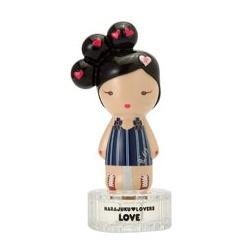 Harajuku Lovers 原宿娃娃 女性香氛-原宿娃娃公仔香水-小愛(Love) Harajuku Lovers - Love