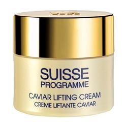 SUISSE PROGRAMME 葆麗美 魚子緊緻系列-魚子緊緻面霜 Caviar Lifting Cream