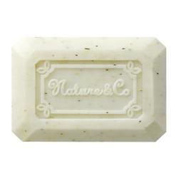 Nature&Co  臉部保養系列-純淨保濕洗顏皂 Facial Wash