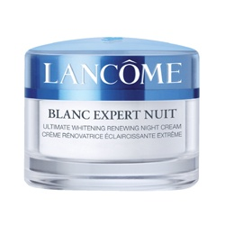 LANCOME 蘭蔻 360°超瞬白精華系列-360°超瞬白精華晚霜 BLANC EXPERT NUIT Ultimate Whitening Renewing Night Cream