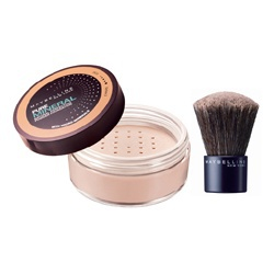 純淨礦物蜜粉底 Pure Mineral Powder Foundation