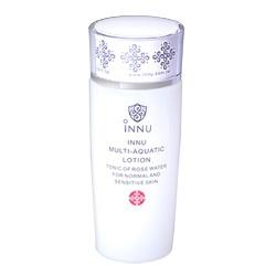 柔潤保濕化妝水 INNU MULTI-AQUATIC LOTION