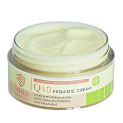 Q10保濕乳霜 INNU Q10 EXQUISITE CREAM