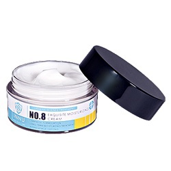 NO.8儲水賦活霜 NO.8 EXQUISITE MOISTURZING CREAM