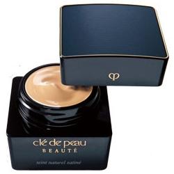 cle de peau Beaute 肌膚之鑰 粉底-光緞粉霜 SPF18