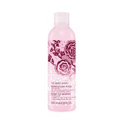 The Body Shop 美體小舖 摩洛哥玫瑰系列-摩洛哥玫瑰沐浴膠 MOROCCAN ROSE SHOWER GEL