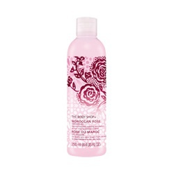 摩洛哥玫瑰沐浴膠 MOROCCAN ROSE SHOWER GEL