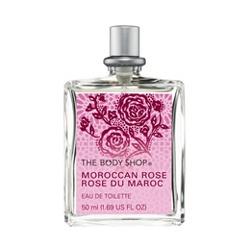 摩洛哥玫瑰淡雅香水 MOROCCAN ROSE EDT