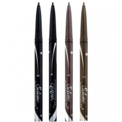 Solone 眼線-2mm極細防水眼線膠筆