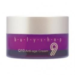 butyshop  除皺抗老-Q10彈力醒膚霜 Q10 Anti-age Cream