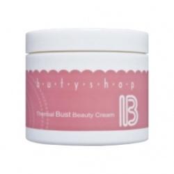 butyshop  美胸保養-溫感彈力美胸霜 Thermal Bust Beauty Cream