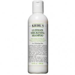 KIEHL`S 契爾氏 洗髮-迷迭香薄荷增量健髮洗髮精 Ultimate Thickening Shampoo