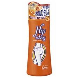 勻體‧緊實產品-柔纖身體美容液