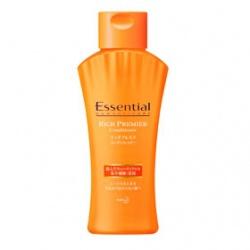 滋養柔順感潤髮乳