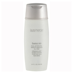 laura mercier 蘿拉蜜思 深海微量系列-雙效卸眼液 Dual-Action Eye Makeup Remover-Oil-Free