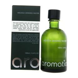 aromatica 化妝水-香蜂草亮澤調理液 Melissa Shining Water
