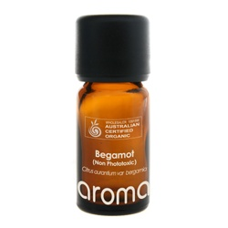 aromatica  室內‧衣物香氛-佛手柑(去光敏素) Bergamot (Non Phototoxic)