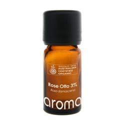 aromatica  室內‧衣物香氛-奧圖玫瑰 Rose Otto 3%