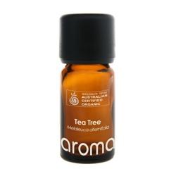 aromatica  室內‧衣物香氛-茶樹 Tea Tree