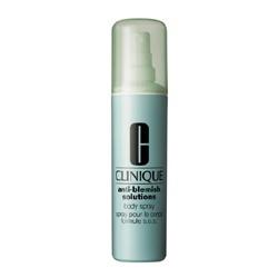 無油光淨痘身體噴霧 Anti-blemish Solutions Body Spray