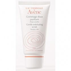 Avene 雅漾 一般敏感肌膚系列-舒活去角質凝膠 Gentle Exfoliating Scrub