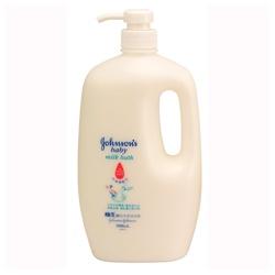 寶寶身體保養產品-嬰兒牛奶沐浴乳 milk bath