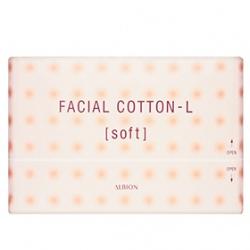 臉部保養用具產品-按摩化妝棉 Facial Cotton