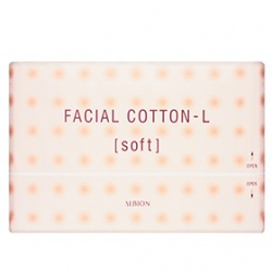 按摩化妝棉 Facial Cotton