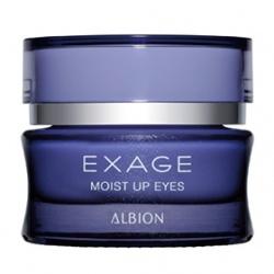 ALBION 艾倫比亞 活潤系列-循環水感修護眼霜