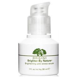 渾然天澄亮白精華液 Brighter By Nature TM Brightening anti-stress Serum