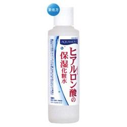 JUJU  臉部保養-透明質酸保濕化粧水