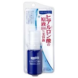 JUJU  臉部保養-透明質酸保濕美容液