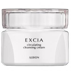 ALBION 艾倫比亞 臉部卸妝-妃思雅光燦恆妍卸妝霜 EXCIA AL Circulating Cleansing Cream
