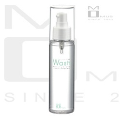 MOMUS  基礎保養系列-芯本澄澈洗面乳 Purifying wash