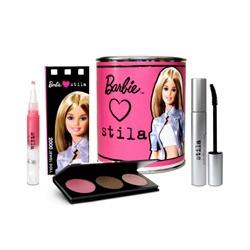 最愛芭比典藏罐─派對芭比 #3 Jewel Barbie Paintcan