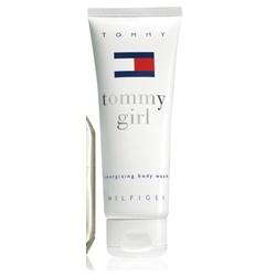 Tommy Hilfiger  HILFIGER 香氛系列-Tommy Girl 沐浴精
