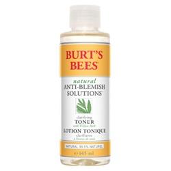 BURT`S BEES 小蜜蜂爺爺 Facial Skin-清痘夫調理化妝水