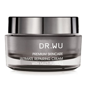 DR.WU 達爾膚醫美保養系列 乳霜-極緻抗皺修護霜 ULTIMATE REPAIRING CREAM WITH MULTI-PEPTIDES