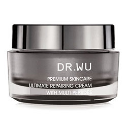 極緻抗皺修護霜 ULTIMATE REPAIRING CREAM WITH MULTI-PEPTIDES