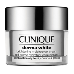 CLINIQUE 倩碧 肌本透白喚白系列-肌本透白喚白保濕凝乳 Derma White Brightening Moisture Gel Cream