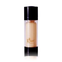 Kelly Professional Kelly專業彩妝 底妝系列-魔力糖瓷粉底霜 Moisture Rich Foundation