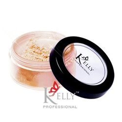 Kelly Professional Kelly專業彩妝 底妝系列-星光完美亮蜜粉 Ultra-Sheer Shimmer Powder