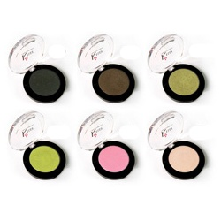 Kelly Professional Kelly專業彩妝 眼妝系列-霓彩流光眼影膏 Cream Shadow