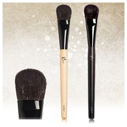 Kelly Professional Kelly專業彩妝 彩妝用具-小輪廓刷 Small Contour Brush