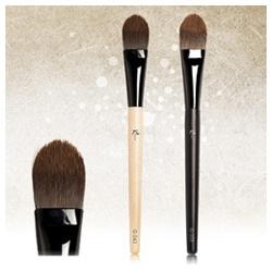 Kelly Professional Kelly專業彩妝 功能型刷具系列-專業粉底刷 Foundation Brush