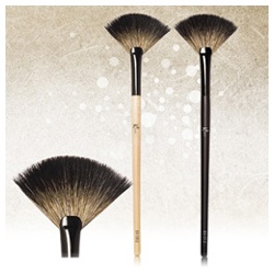 Kelly Professional Kelly專業彩妝 功能型刷具系列-扇型刷 Fan brush