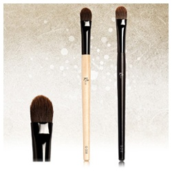 Kelly Professional Kelly專業彩妝 功能型刷具系列-小粉底刷 Small foundation brush